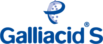 Galliacid®S Logo