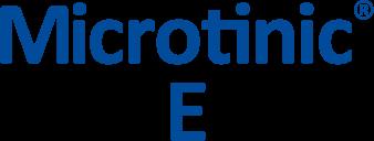 Microtinic® E logo