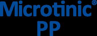 Microtinic® PP logo