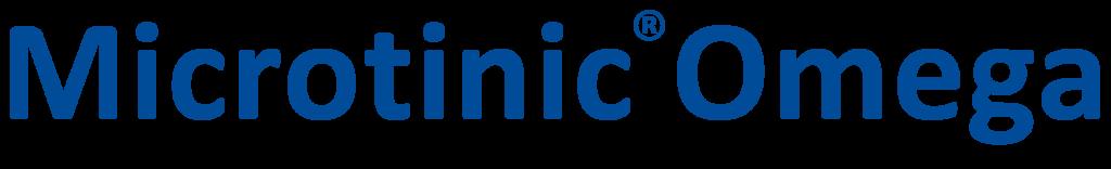 Microtinic® Omega Logo