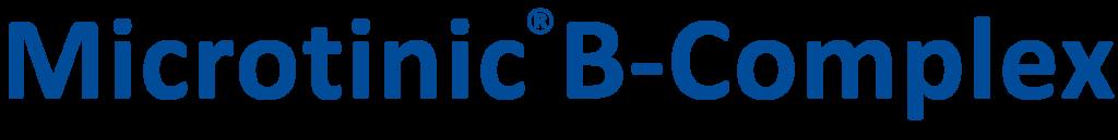 Microtinic® B-Complex logo